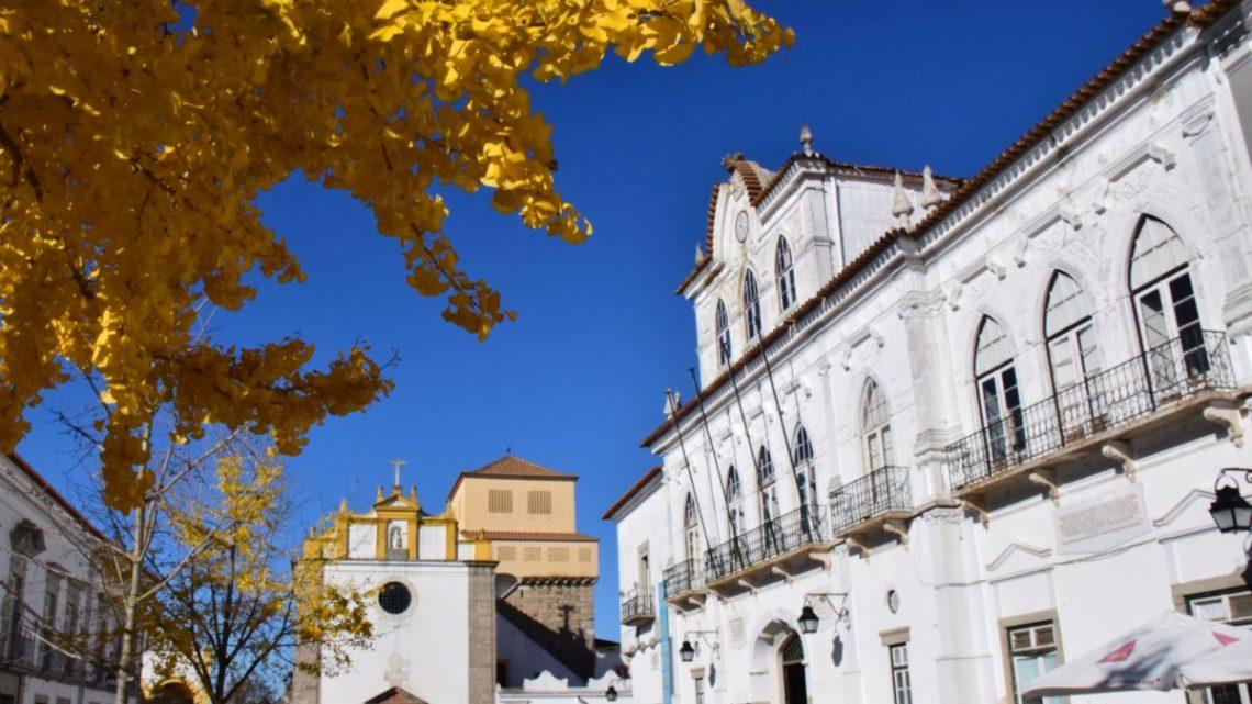 Em reunião pública de 15 de Janeiro de 2020: Câmara de Évora aprovou avanço da construção de estádio desportivo