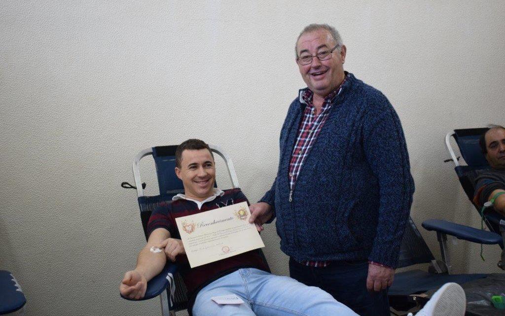 Portalegre | 35 dão sangue em Avis
