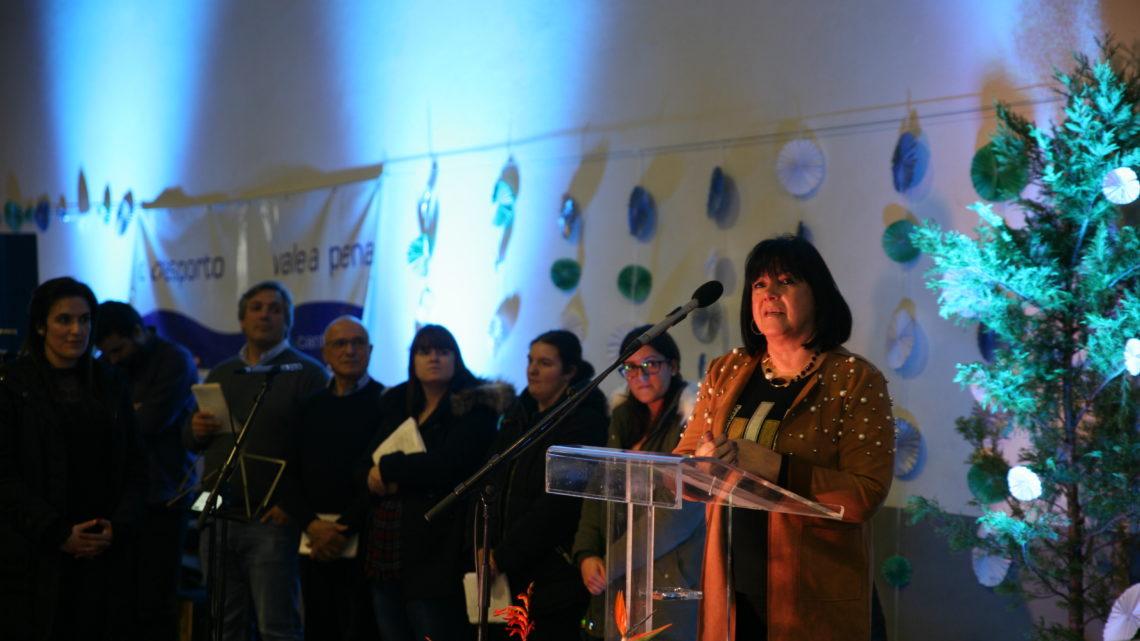 """No Pavilhão """"Os Marialvas"""" Câmara Municipal de Cantanhede promoveu Encontro de Inverno da Idade Maior"""