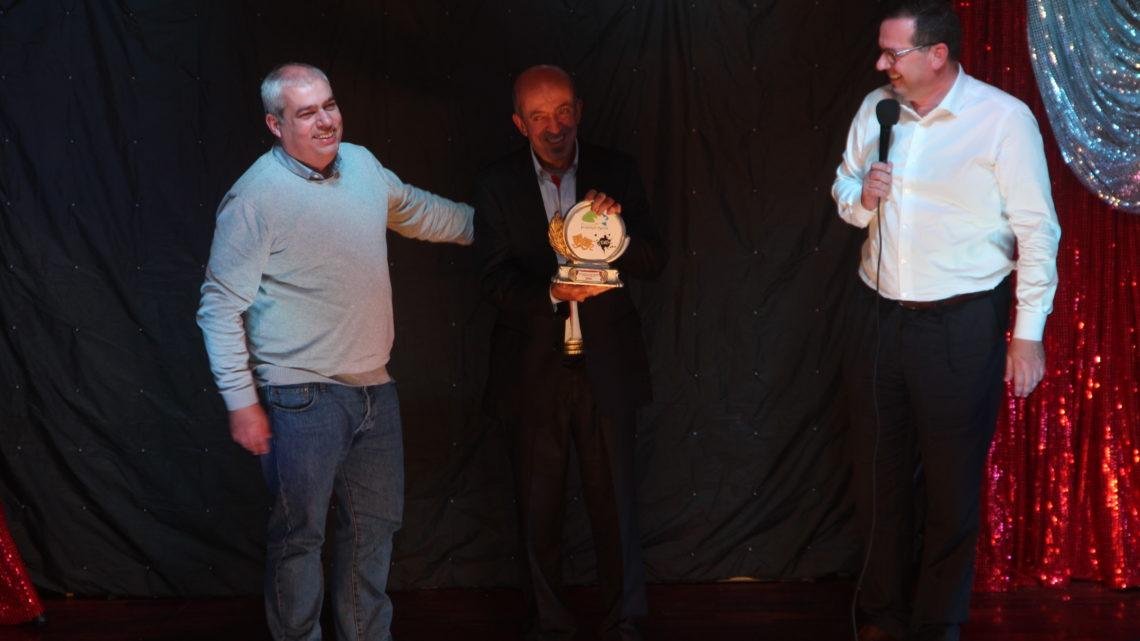 15 anos a promover o teatro em Proença-a-Nova