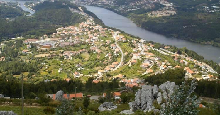 Castelo de Paiva | Objectivo é proteger habitações localizadas na encosta da serra