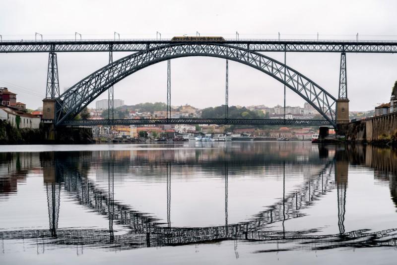 Porto | ÁREA METROPOLITANA DO PORTO FOI A ÚNICA EM 2018 A ALCANÇAR INDEPENDÊNCIA FINANCEIRA NA REGIÃO NORTE