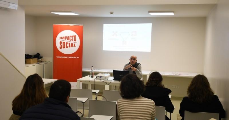 TORRES VEDRAS FOI PIONEIRA EM INICIATIVA NA ÁREA DA ECONOMIA SOCIAL