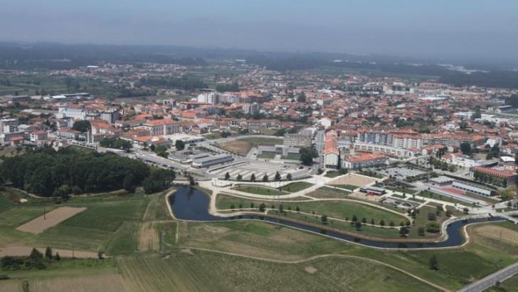 Estarreja celebra 15 anos da Elevação de Estarreja a Cidade