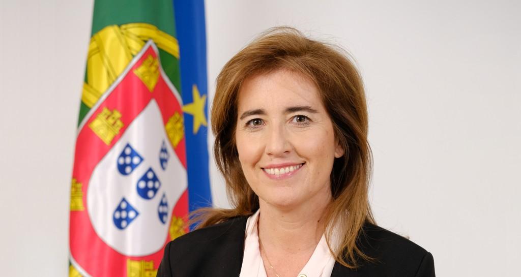 MINISTRA DA SEGURANÇA SOCIAL NA INAUGURAÇÃO DO CLDS 4G DE S. PEDRO DO SUL