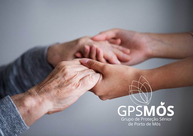 GPS Mós, projeto visa assegurar o bem-estar de idosos em situação de risco