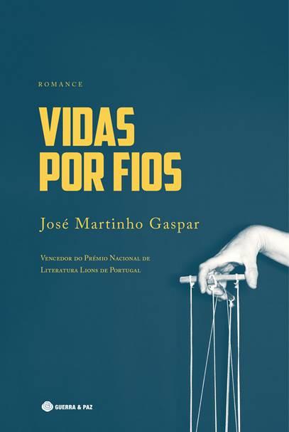 Romance vencedor do IV Prémio Nacional de Literatura Lions de Portugal chega às livrarias