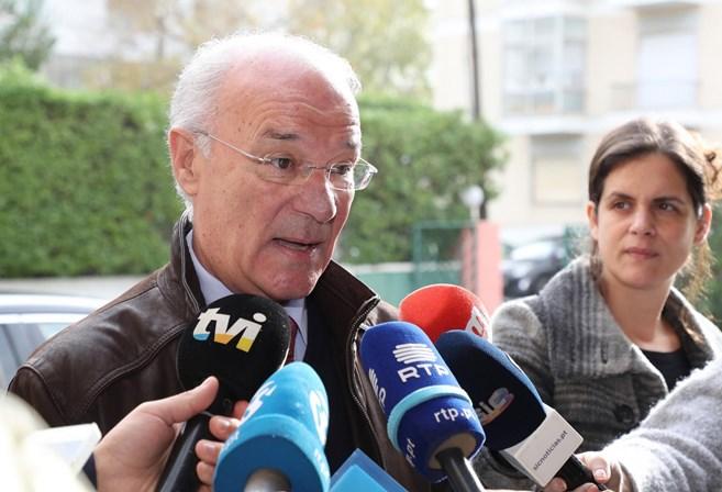 """CGTP avisa que """"qualquer dia"""" o Governo quer trabalhadores na função pública e não tem"""