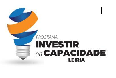Leiria recebe quarta edição do Programa Investir na Capacidade