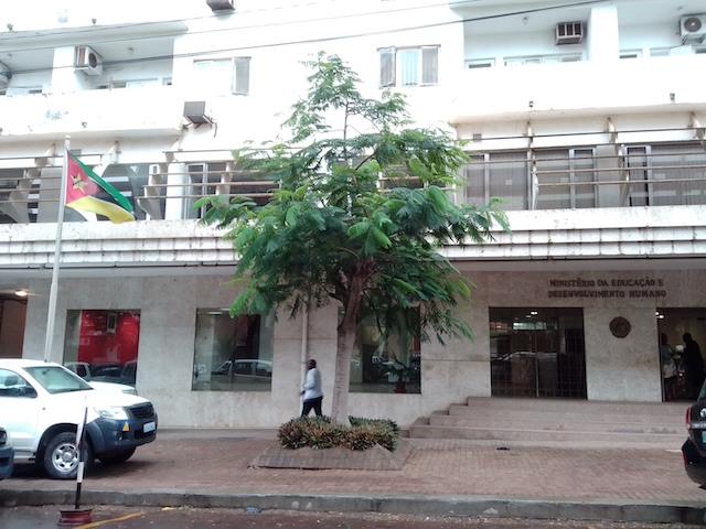 Ano Escolar em Moçambique inicia a 31 de Janeiro e termina em Novembro