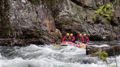 """Arouca Rafting Summit"""": conferência coloca em debate o passado, presente e futuro do rafting"""