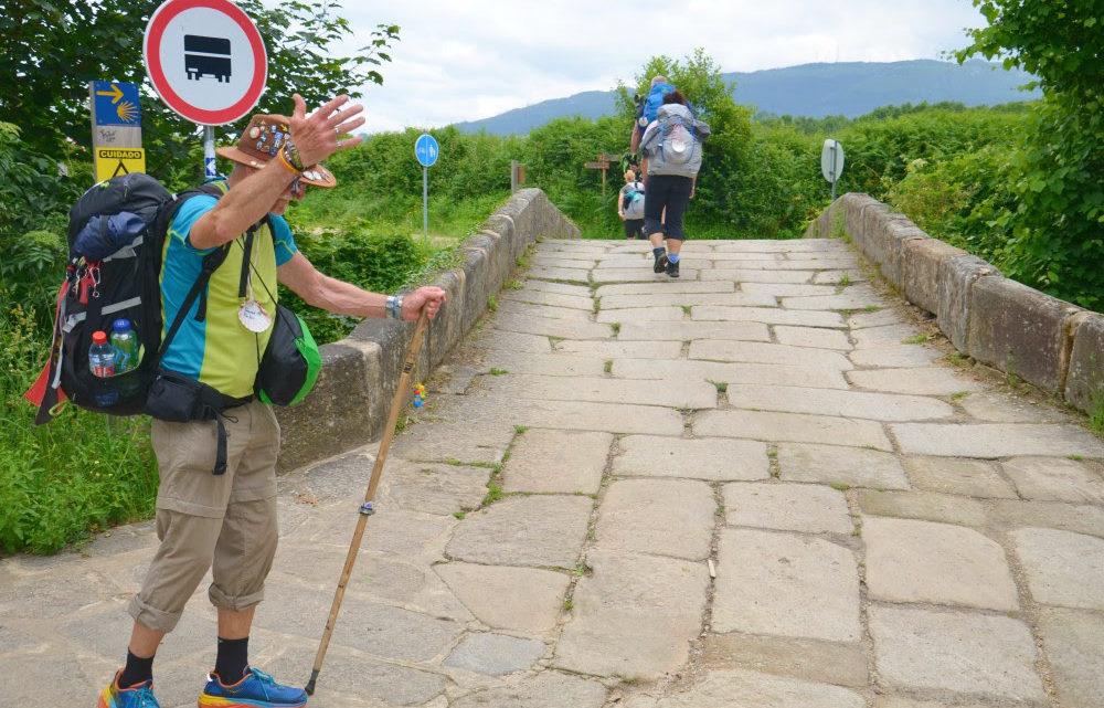 Norte | Novo recorde de peregrinos em Valença 89 Mil Peregrinos de todos os cantos do mundo passaram pela Eurocidade Valença Tui