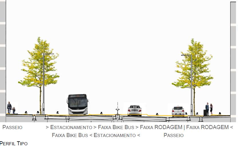 Renovação da Avenida Lourenço Peixinho tem empreiteiro escolhido