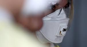 Vendas de máscaras disparam em Portugal