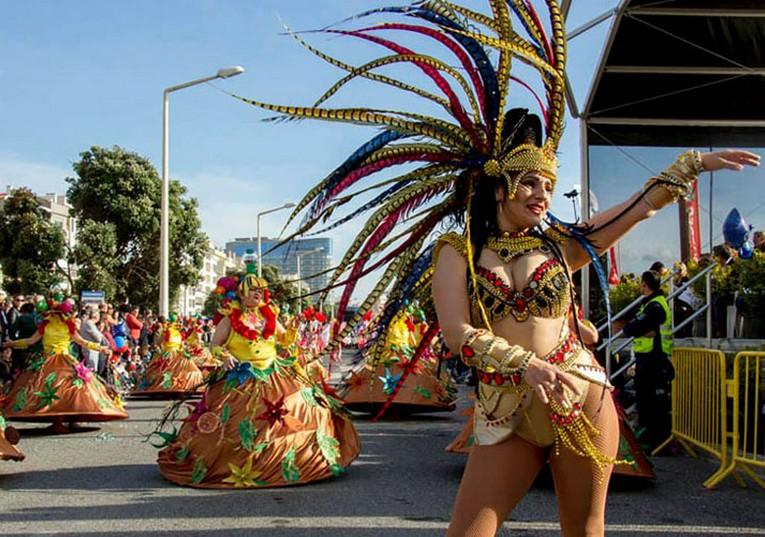 Apresentação dos sambas-enredo 2020 – Carnaval de Buarcos / Figueira da Foz