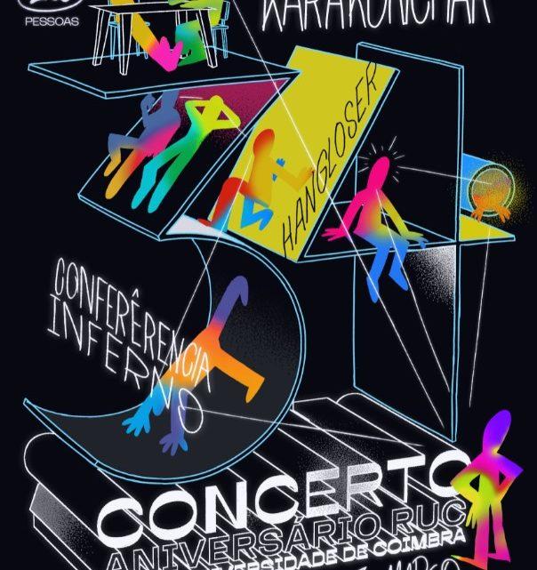 Concerto de Aniversário da Rádio Universidade de Coimbra