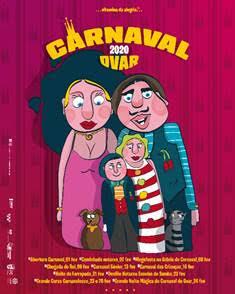 Carnaval de Ovar 2020