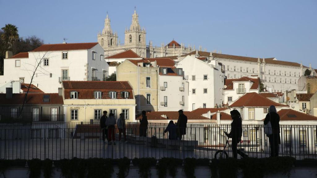 """Lisboa com """"desempenho de excelência"""" e mais de sete milhões de turistas em 2018"""