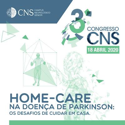 HOME-CARE na Doença de Parkinson: Os Desafios de Cuidar em Casa