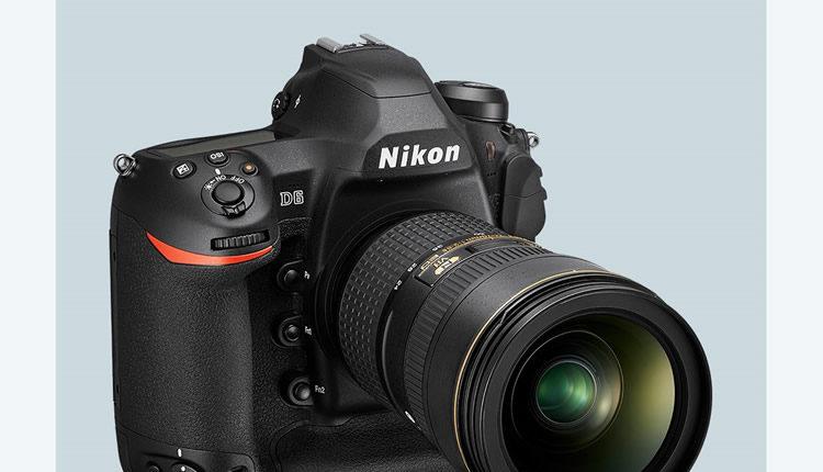 México | Nueva Nikon D6 Y Dos Lentes Nuevos Nikkor Z, La Expansión De La Óptica Z