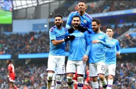 Manchester City excluído das próximas duas Ligas dos Campeões