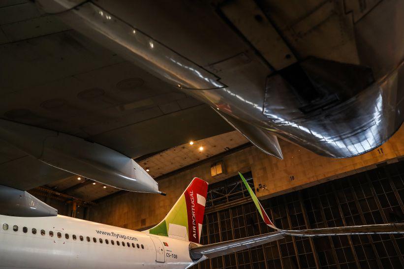 Governo venezuelano suspende voos da TAP por 90 dias