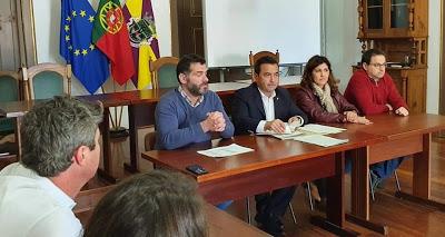 Fórum Oceano certificou Estação Náutica de Monsaraz