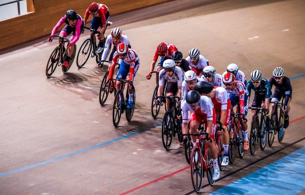 Treze países a pedalar em prova internacional em Anadia