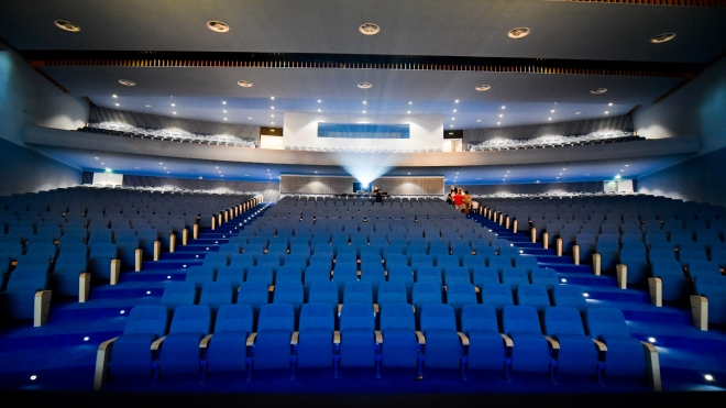 A comédia e o teatro regressam em março ao Altice Forum Braga