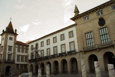 """COMPETÊNCIAS NA EDUCAÇÃO OPERACIONALIZADAS """"COM SUCESSO"""" NA COVILHÃ"""