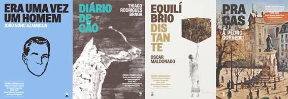 Prémio Literário UCCLA vai ser uma parceria UCCLA-Guerra e Paz, Editores
