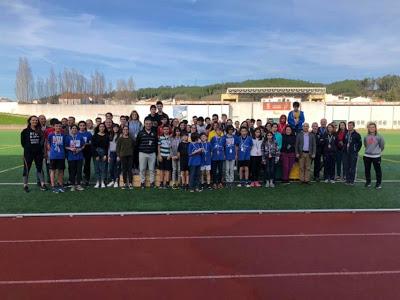 Ansião | intermunicipal de atletismo já é já uma realidade