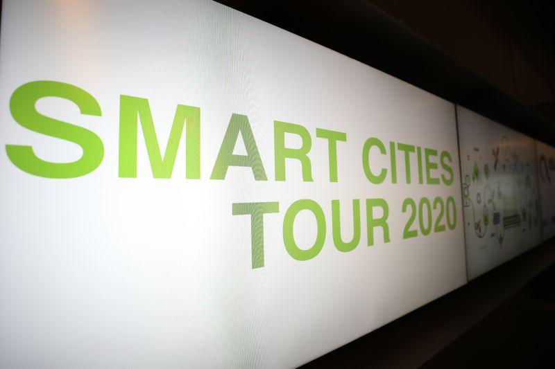 Das cidades ao interior, como se faz de Portugal um território inteligente? É esse o desafio que os autarcas lançam