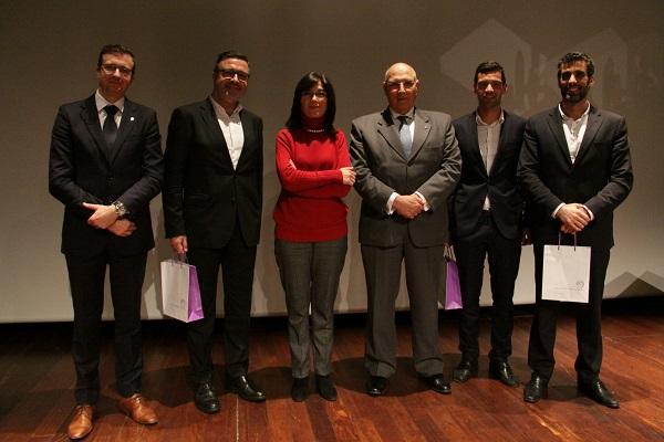 Anadia associou-se ao Building Portugal Together