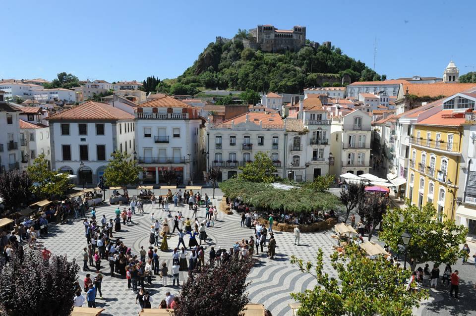 Leiria | Município apresenta estratégia e programação cultural com novidades