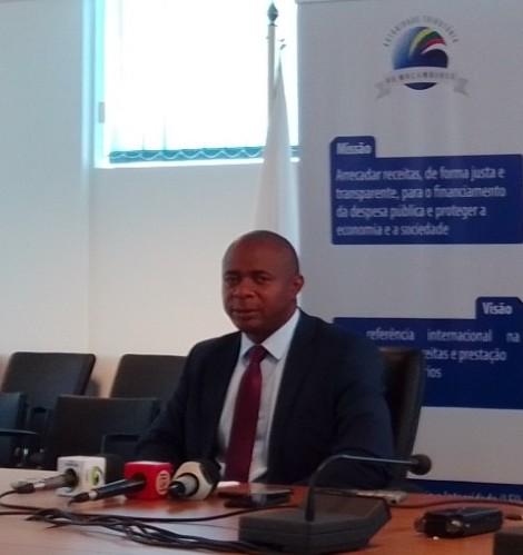 Moçambique | Autoridade Tributária reembolsou 4 biliões dos 13 biliões de meticais em pedidos de reembolso do IVA