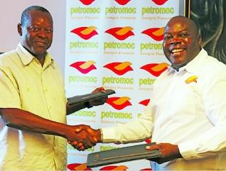 Moçambique | Petromoc reforça apoio ao Desporto