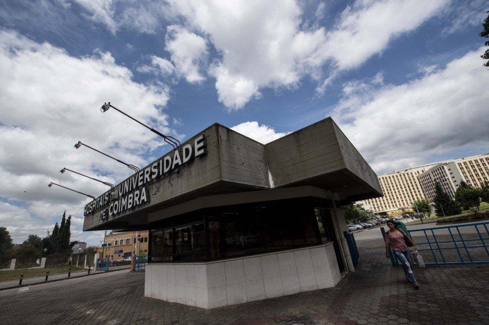 Transplantes hepáticos em Coimbra. Admissão de novos doentes suspensa há cinco meses