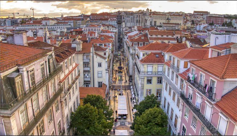 Vistos gold. Chineses e brasileiros já cancelam compras em Portugal