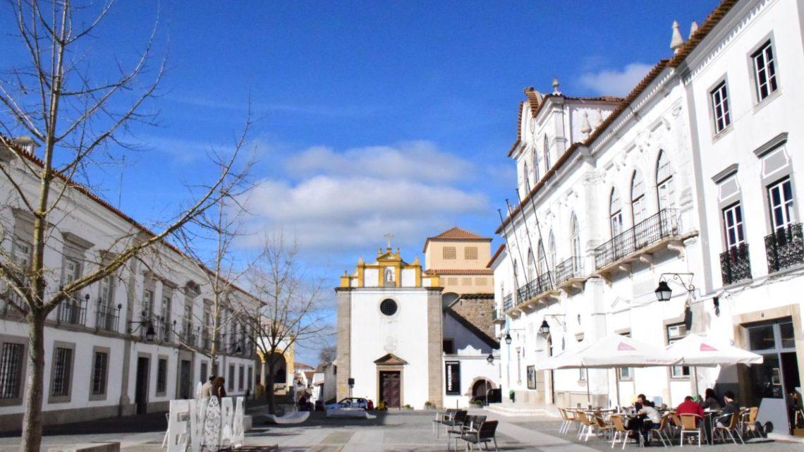 Em reunião pública de 12 de Fevereiro de 2020: Câmara de Évora valoriza premiação do projecto myBUILDINGisGREEN