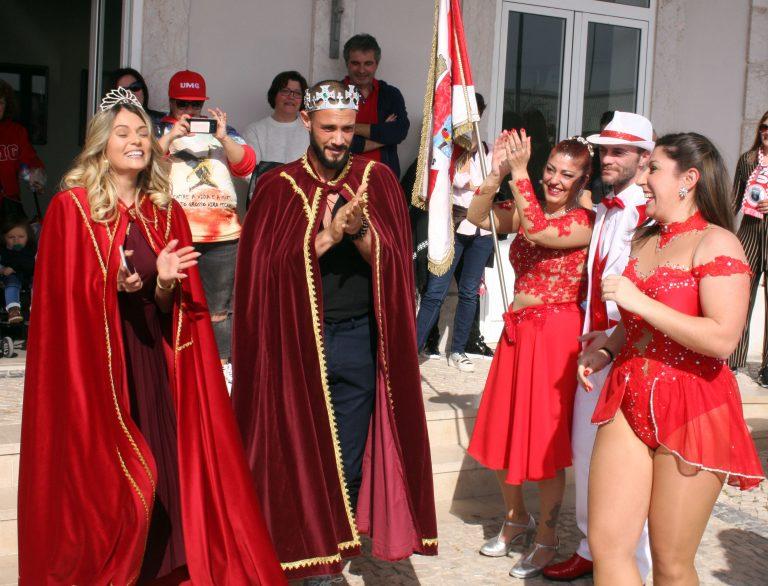 Buarcos | Classificações Carnaval 2020
