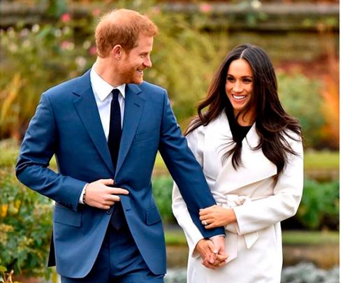"""Harry e Meghan vão deixar de utilizar a denominação """"Sussex Royal"""""""
