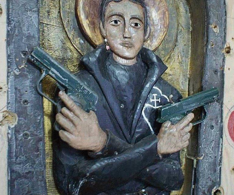 Episódios marcantes na vida deste Santo, também conhecido como São Gabriel Possenti, levaram à sua escolha como protetor dos atiradores. A Igreja celebra sua festividade no dia 27 de fevereiro.