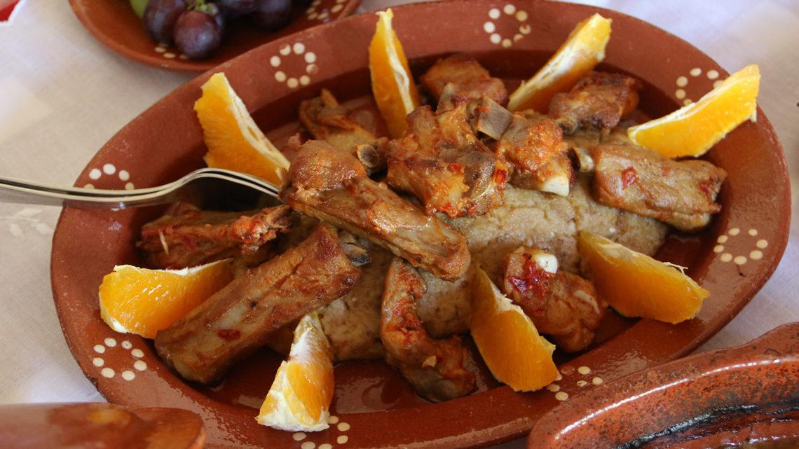 22 restaurantes do concelho de Reguengos de Monsaraz participam na Semana Gastronómica do Porco