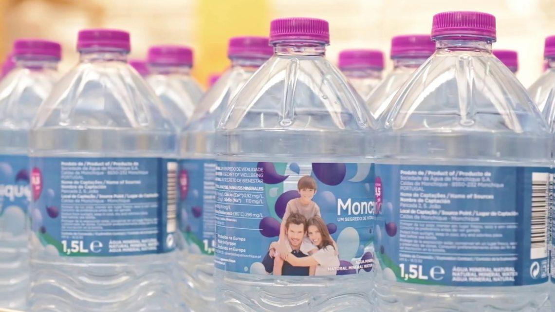 Sociedade da Água de Monchique investe milhões para duplicar a produção