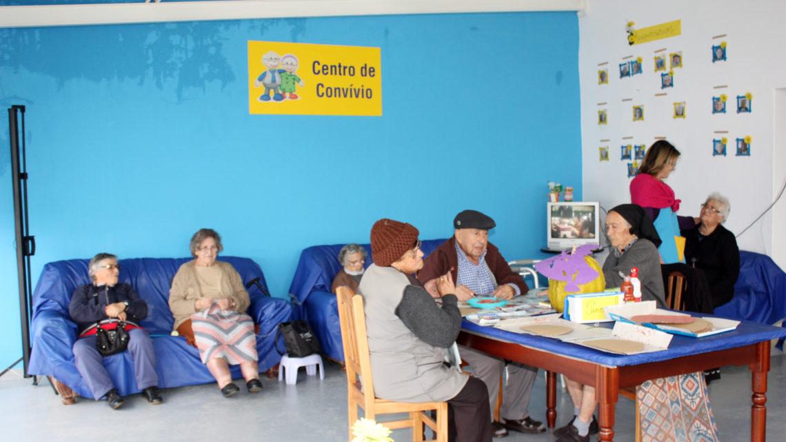 Associação do Areeiro prepara obras de Centro de Dia e lar