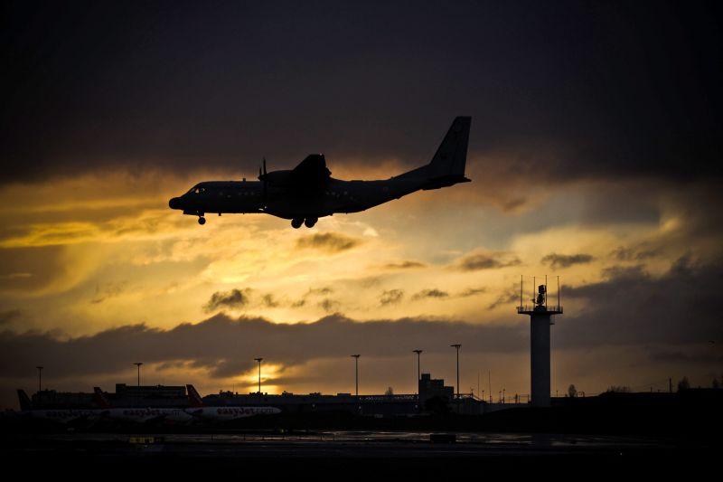 Câmara de Lisboa insiste na eliminação dos voos noturnos no aeroporto