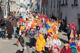 Associação Fernão Mendes Pinto organiza o XXXIII Carnaval para a Infância e Juventude