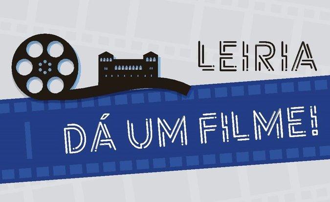 'Leiria dá um filme!' leva curtas-metragens às escolas