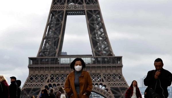 Registada em França a primeira morte na Europa pelo novo coronavírus